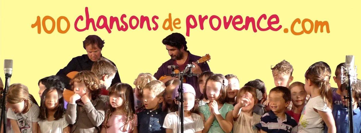 100 chansons de Provence